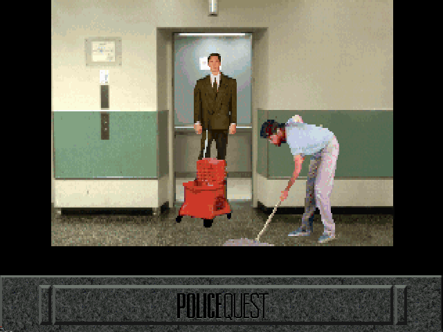 Police Quest 4 Screenshot Wallpaper 25