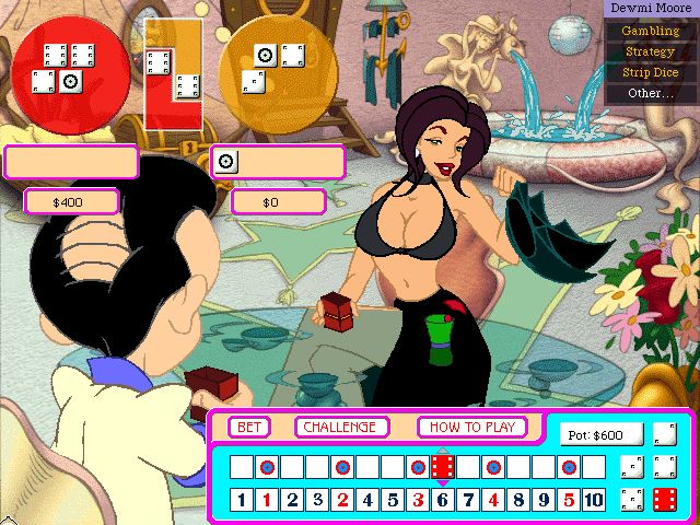 Leisure Suit Larry 7 Screenshot Wallpaper 65