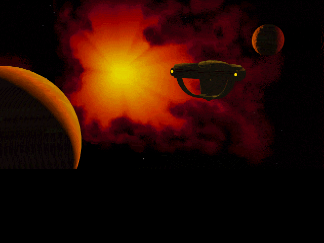 Space Quest 6 Screenshot Wallpaper 168