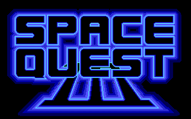 Space Quest 3 Screenshot Wallpaper 2