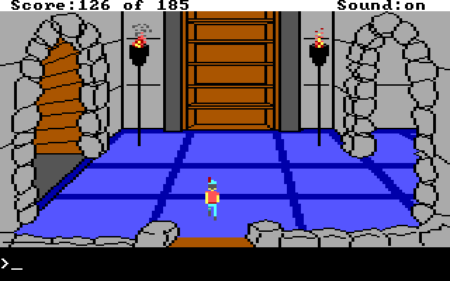 King's Quest 2 Screenshot Wallpaper 72