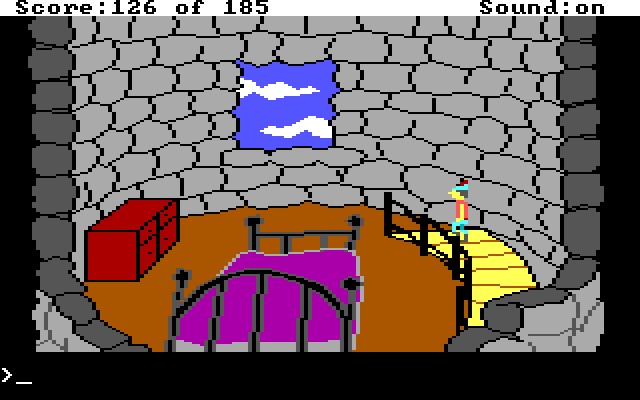 King's Quest 2 Screenshot Wallpaper 75