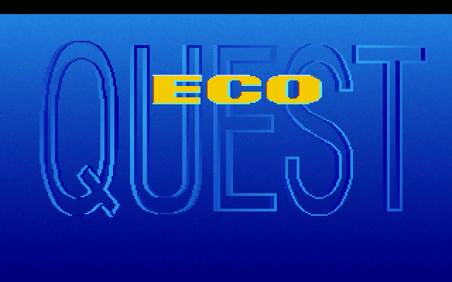 Eco Quest 1 CD Screenshot Wallpaper 3