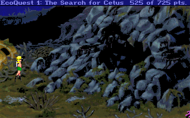 Eco Quest 1 CD Screenshot Wallpaper 66