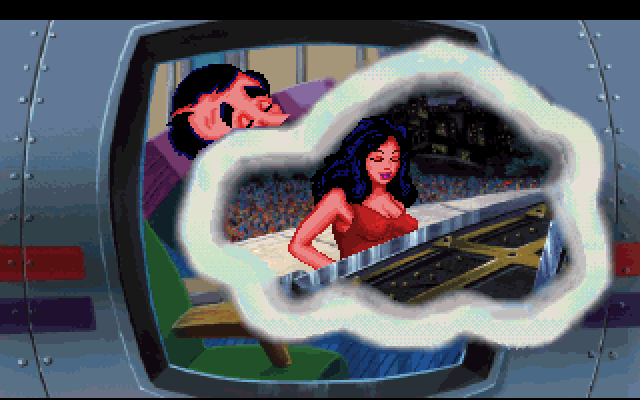 Leisure Suit Larry 5 Screenshot Wallpaper 47
