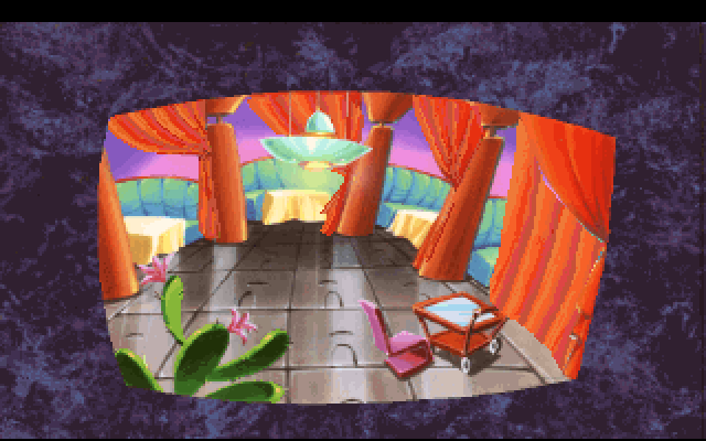 Leisure Suit Larry 5 Screenshot Wallpaper 79