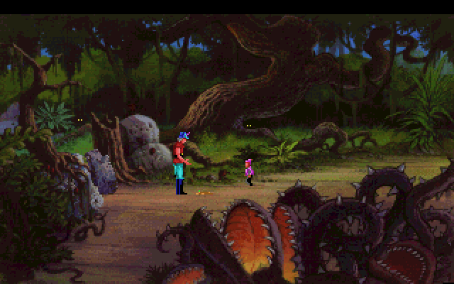 King's Quest 5 Screenshot Wallpaper 87