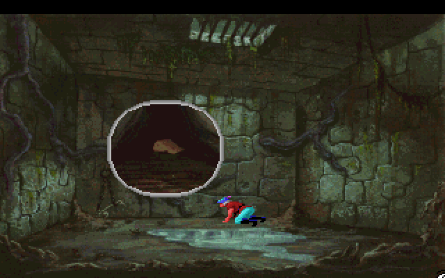 King's Quest 5 Screenshot Wallpaper 177