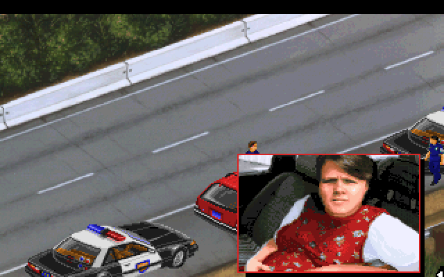 Police Quest 3 Screenshot Wallpaper 42