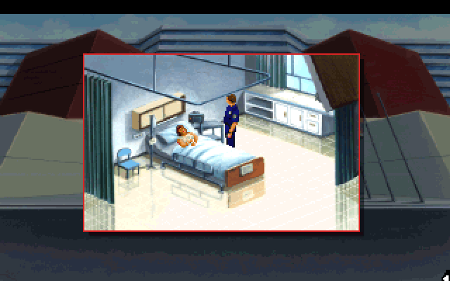 Police Quest 3 Screenshot Wallpaper 75