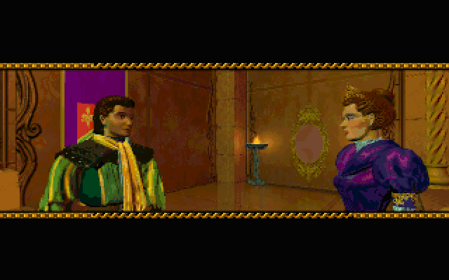 King's Quest 6 CD Screenshot Wallpaper 17