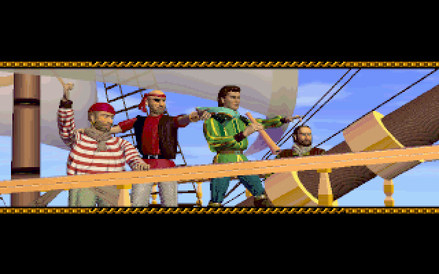 King's Quest 6 CD Screenshot Wallpaper 28