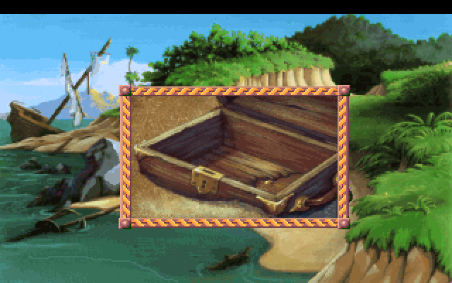 King's Quest 6 CD Screenshot Wallpaper 49