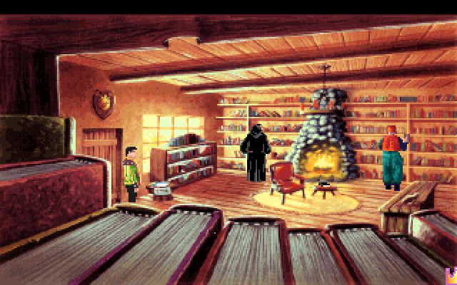 King's Quest 6 CD Screenshot Wallpaper 56
