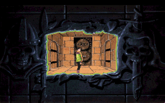 King's Quest 6 CD Screenshot Wallpaper 137