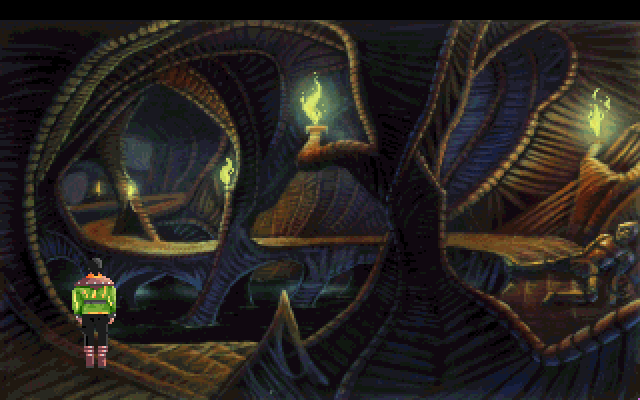 King's Quest 6 CD Screenshot Wallpaper 175