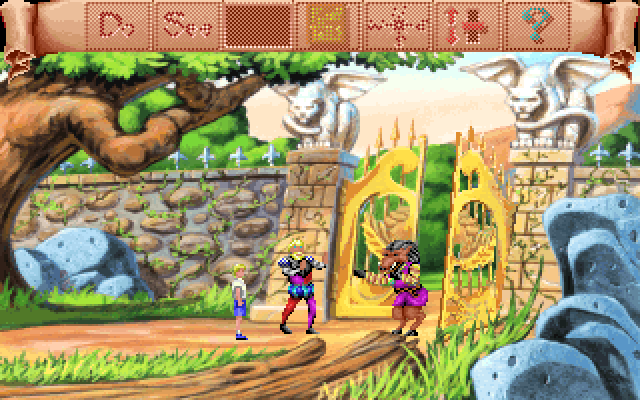 Mixed Up Fairy Tales Screenshot Wallpaper 84