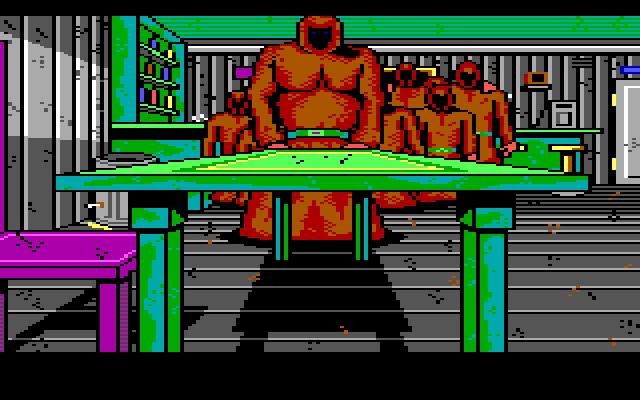 Manhunter 1 Screenshot Wallpaper 43