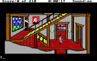 King's Quest 3 Screenshot Wallpaper 11