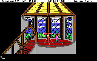 King's Quest 3 Screenshot Wallpaper 17