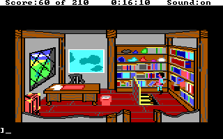 King's Quest 3 Screenshot Wallpaper 19