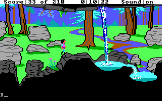 King's Quest 3 Screenshot Wallpaper 46