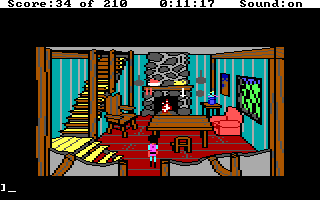 King's Quest 3 Screenshot Wallpaper 50