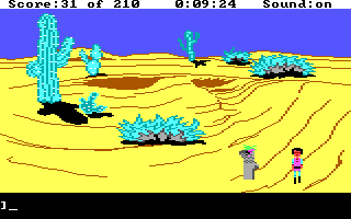 King's Quest 3 Screenshot Wallpaper 63