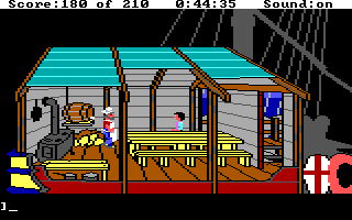 King's Quest 3 Screenshot Wallpaper 75
