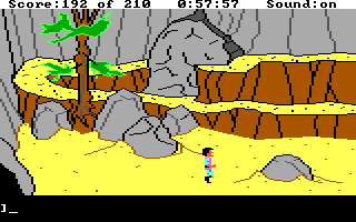 King's Quest 3 Screenshot Wallpaper 81