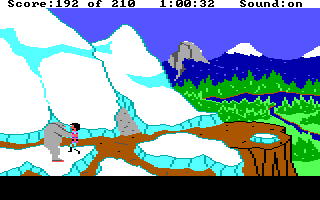 King's Quest 3 Screenshot Wallpaper 88