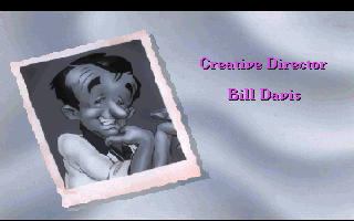 Leisure Suit Larry 5 Screenshot Wallpaper 6