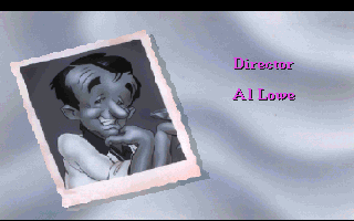 Leisure Suit Larry 5 Screenshot Wallpaper 7