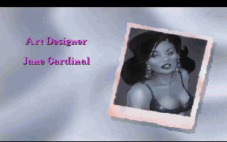 Leisure Suit Larry 5 Screenshot Wallpaper 12