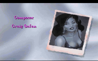 Leisure Suit Larry 5 Screenshot Wallpaper 14