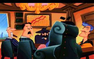 Leisure Suit Larry 5 Screenshot Wallpaper 16