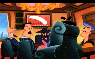 Leisure Suit Larry 5 Screenshot Wallpaper 17
