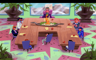 Leisure Suit Larry 5 Screenshot Wallpaper 19