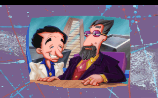Leisure Suit Larry 5 Screenshot Wallpaper 26
