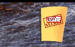 Leisure Suit Larry 5 Screenshot Wallpaper 27