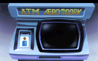 Leisure Suit Larry 5 Screenshot Wallpaper 34