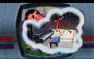 Leisure Suit Larry 5 Screenshot Wallpaper 49