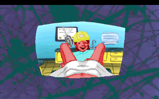 Leisure Suit Larry 5 Screenshot Wallpaper 59