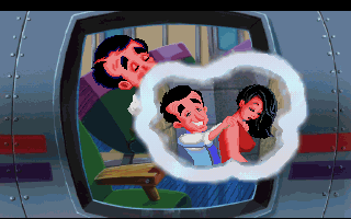 Leisure Suit Larry 5 Screenshot Wallpaper 63