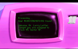 Leisure Suit Larry 5 Screenshot Wallpaper 73