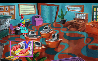 Leisure Suit Larry 5 Screenshot Wallpaper 75