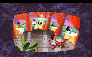 Leisure Suit Larry 5 Screenshot Wallpaper 77
