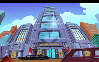 Leisure Suit Larry 5 Screenshot Wallpaper 87