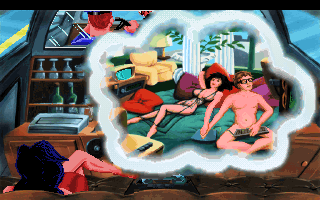 Leisure Suit Larry 5 Screenshot Wallpaper 96