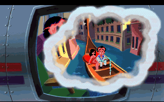 Leisure Suit Larry 5 Screenshot Wallpaper 97